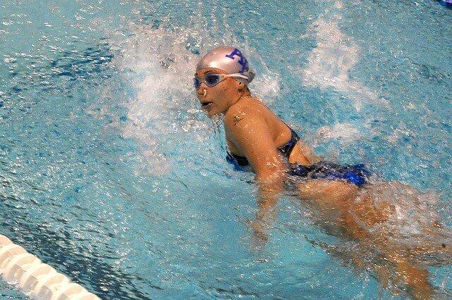 Pływanie – zdrowie i rozrywka w jednym