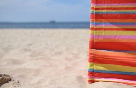 Jak bezpiecznie odpoczywać na wodą?