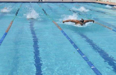 Style pływania