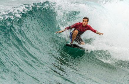 Jak wybrać deskę surfingową?