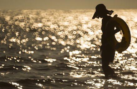 Pływanie naszą drugą naturą