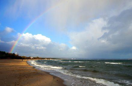 Dlaczego kochamy polskie morze